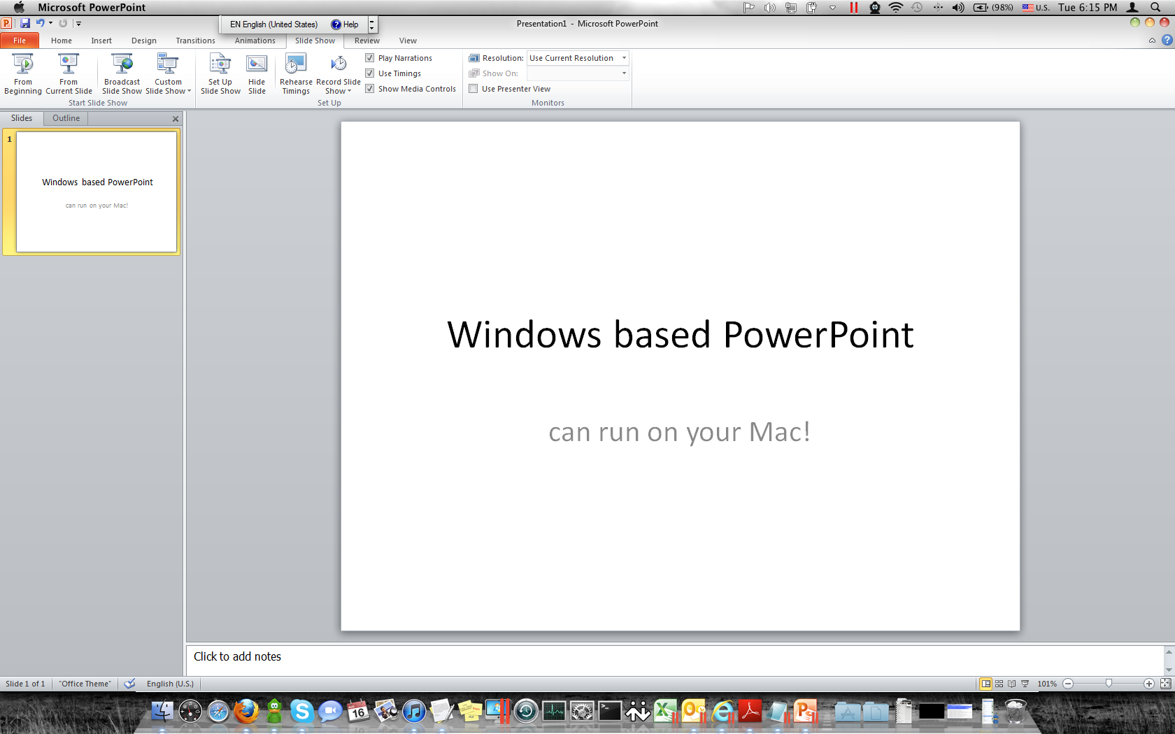 mac powerpoint buy Microsoft doesn't want you to buy office outright the standalone suite and apps have no free trial, no multi-user license, and no mobile version, and they.