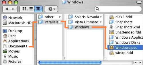 how to add a picture to textedit on mac