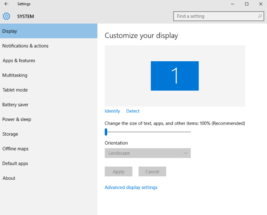 Windows-based programs resolution issues on Apple Retina display