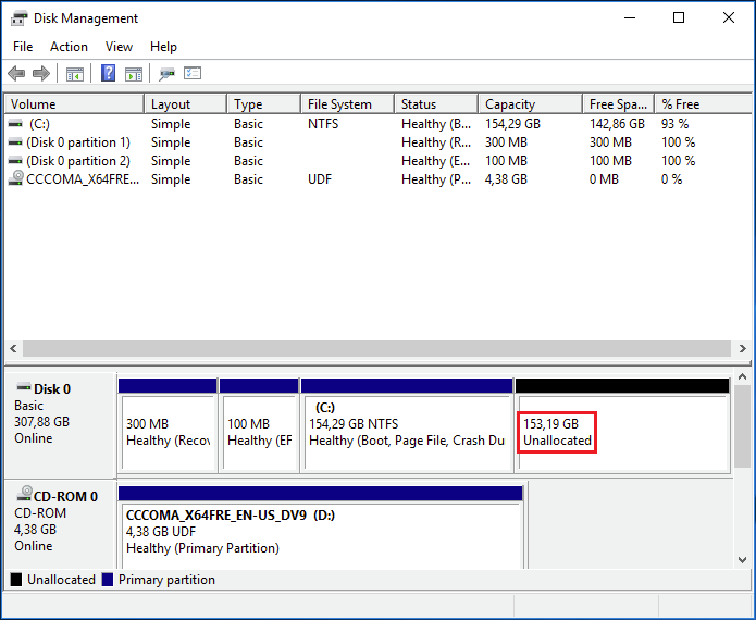 KB Parallels: How to give more hard disk space to a Windows virtual