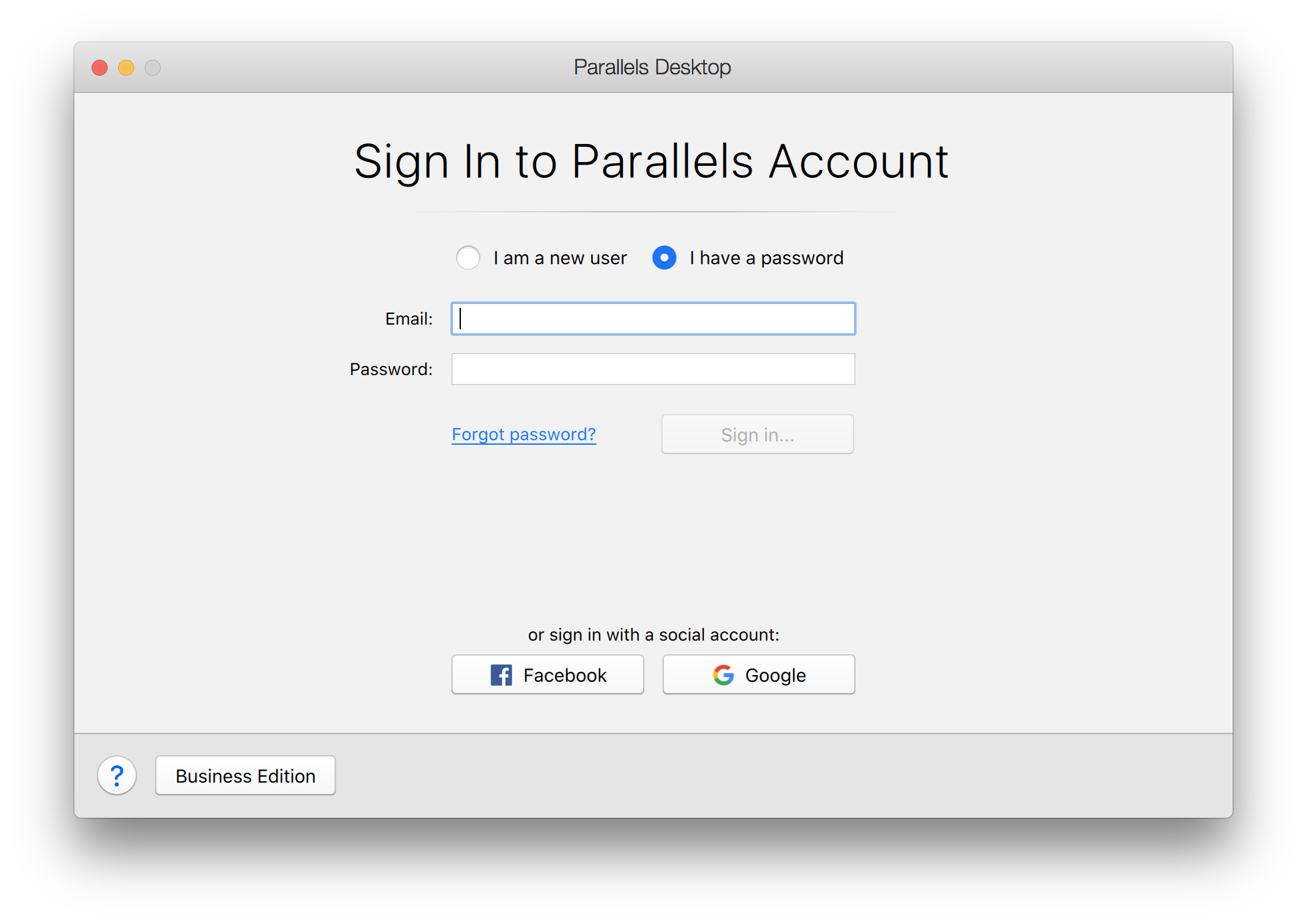 parallels 9 activation key list