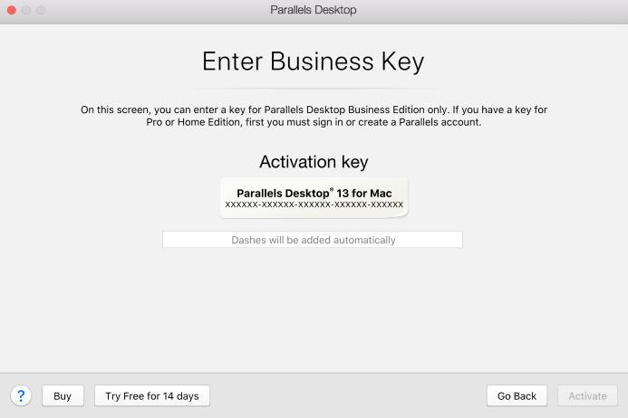 parallels desktop 11 for mac keygen