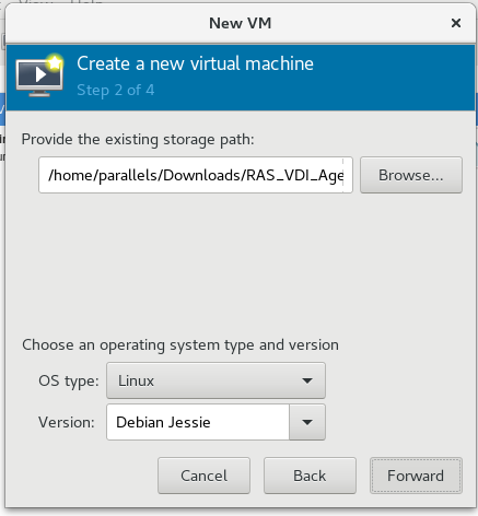 How to install QEmu KVM with libvirt on CentOS 7 machine