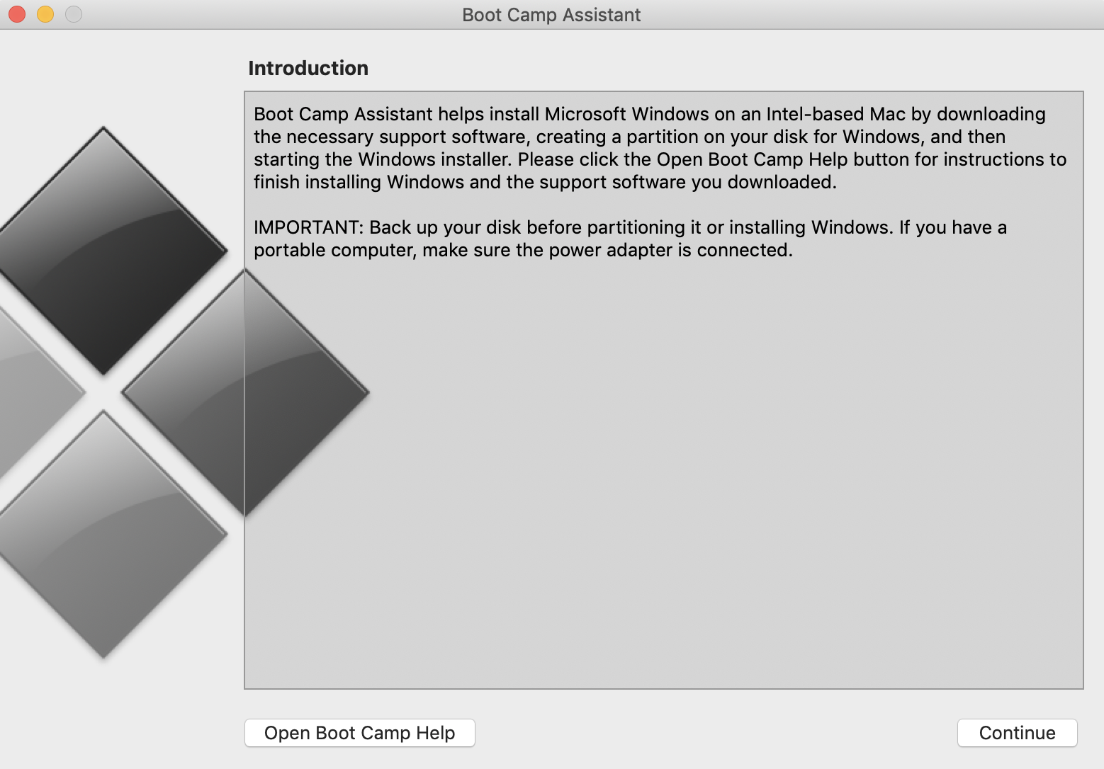 sale website for discount amazon Remove Boot Camp from the Mac