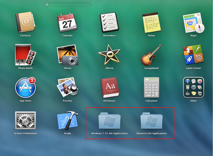 Remove App From Launcher Mac