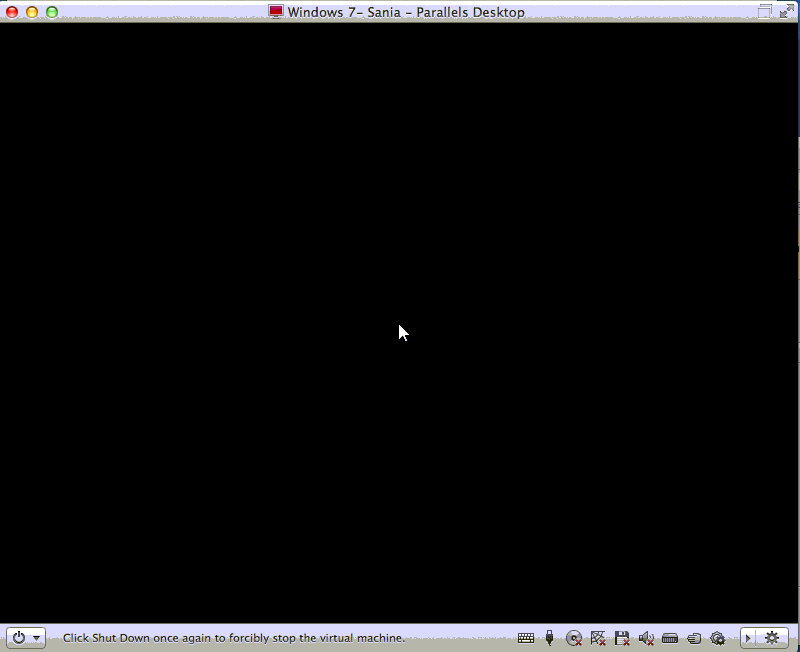 kb parallels windows vm boots in black screen with mouse