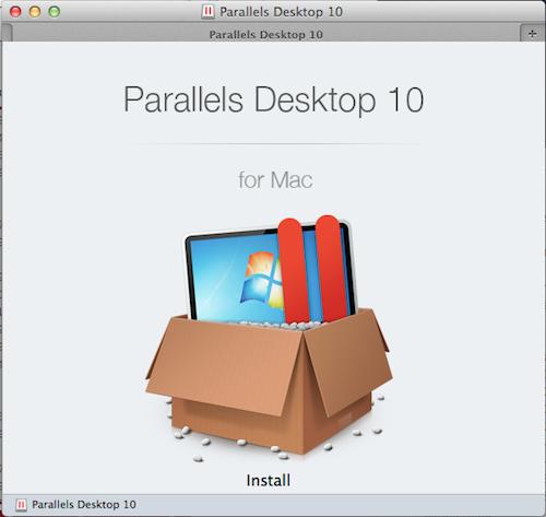 Parallels desktop 7 для windows скачать