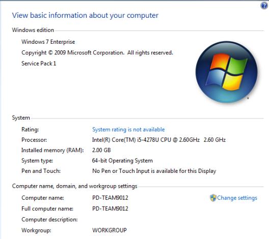 Upgrade virtual machine to Windows 10