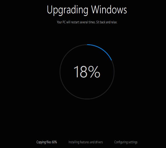maquina virtual para windows 10