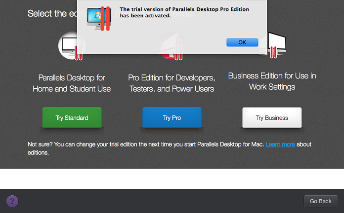 free activation key parallel desktop 10
