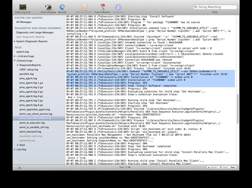 how to add website to desktop mac