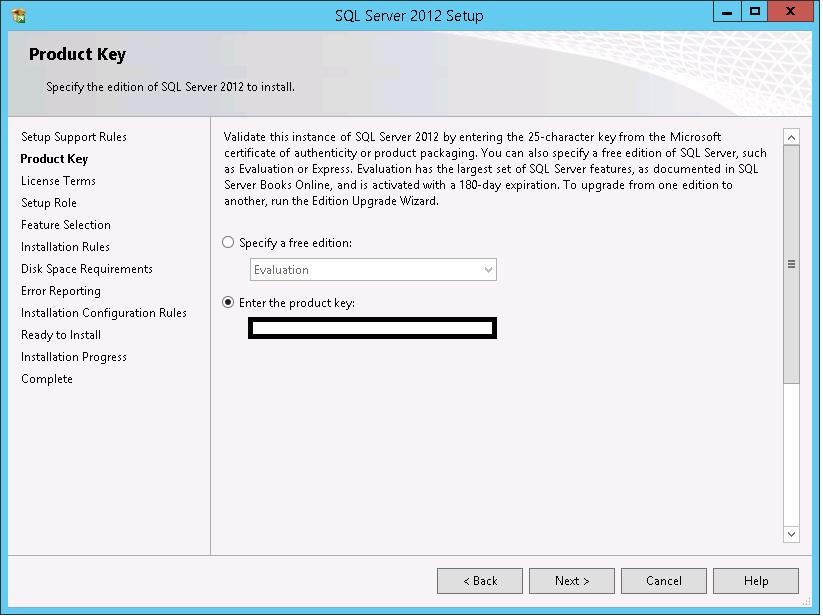 Get sql server 2016 license key | Get Your SQL Server Product Key