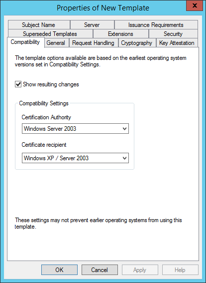 Kb parallels how to issue wsus certificate from local certificate set certificate recipient to windows xp server 2003 yadclub Image collections