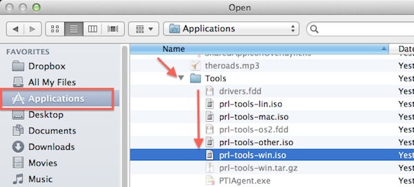 What's new in parallels toolbox for mac and windows 3. 0.