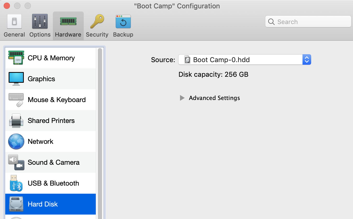 Can I run my Boot Camp partition with Parallels Desktop?