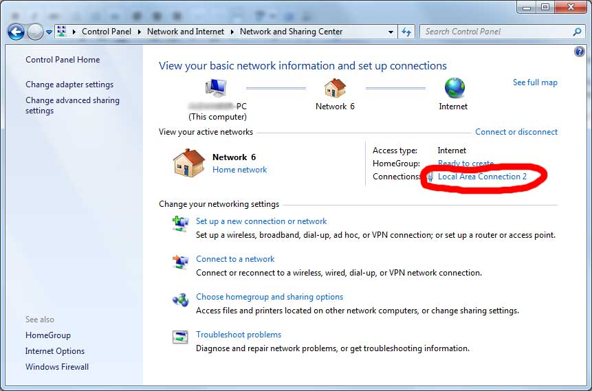 How to Assign a Static IP Address in Windows 7 8 10 XP